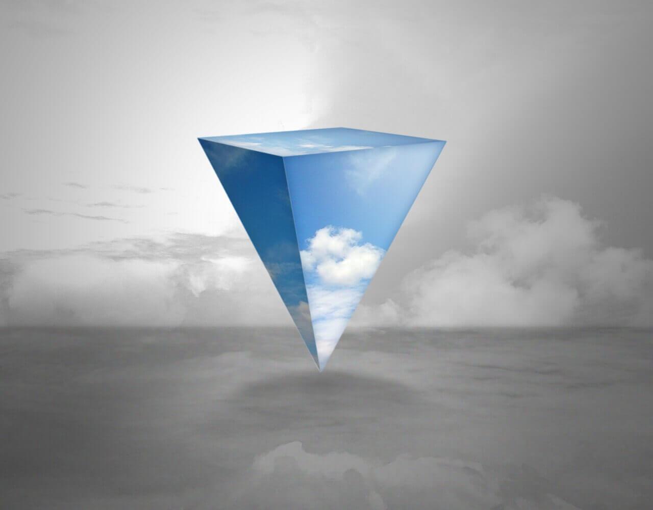 שיווק הפירמידה
